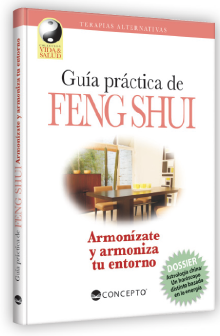 Terapias alternativas-FENG SHUI