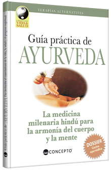 Terapias alternativas-AYURVEDA