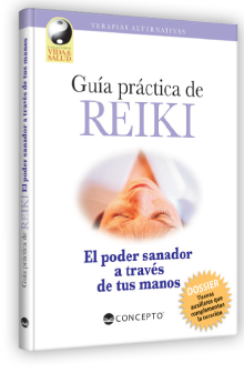 Terapias alternativas-REIKI
