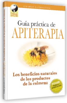 Terapias alternativas-APITERAPIA