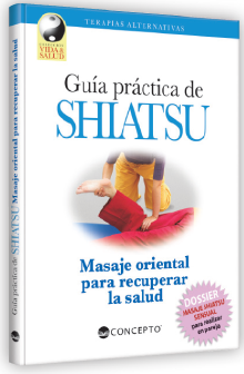 Terapias alternativas-SHIATSU